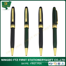 Twist Metal Pen For Corporate Gift