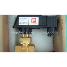 Interruptor de flujo de líquido para hvac
