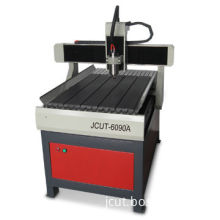 CNC Router/Cutter Machine with Ball Screw Driving Mode and Router Speed of 6,000mm/MinuteNew