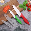 Set di chef in ceramica e coltello da cucina