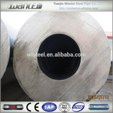 Tubo de acero de pared gruesa de gran diámetro 24 pulgadas sch80