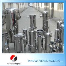 Customized neodymium water filter magnet