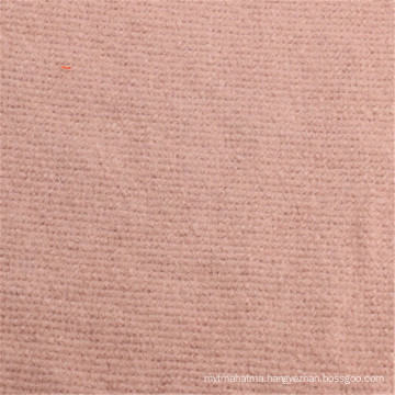 80% Polyester 20%Wool of Overcoat Woolen Fabric