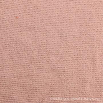 80% Poliéster 20% Lã de Sobretudo Tecido de Lã