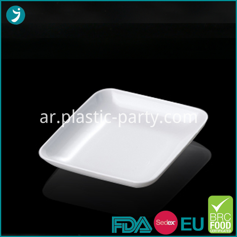 Disposable Plastic Candy Dish