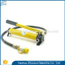 Mode Ultra High Pressure Hand Hydraulikölpumpe