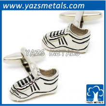 Hot selling sport shoes metal craft
