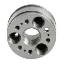 Aleación de aluminio de fundición de múltiples agujeros de brida
