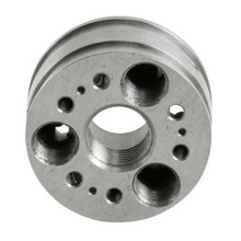 Aluminum Alloy Die Casting Multiple Hole Flange