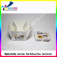 High Quality Custom Handmade Free Template Box