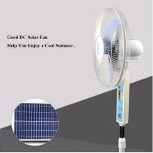 New Solar Energy Fan for Home
