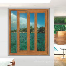 Hot sale french sliding window