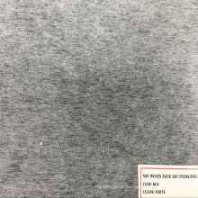 Хорошее качество подкладка из нетканого Вставка-точечный флизелин для костюм