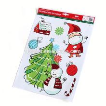 Christmas Tree Decoration 3D Wall Sticker