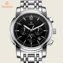 Multi Function Stainless Steel Men′s Automatic Watch 72588