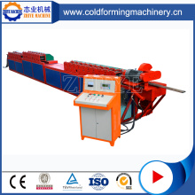 Aluminium Shutter Door Cold Roll Forming Machine