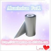 """Folha de alumínio 8011 """"H18"""" para produtos farmacêuticos"""