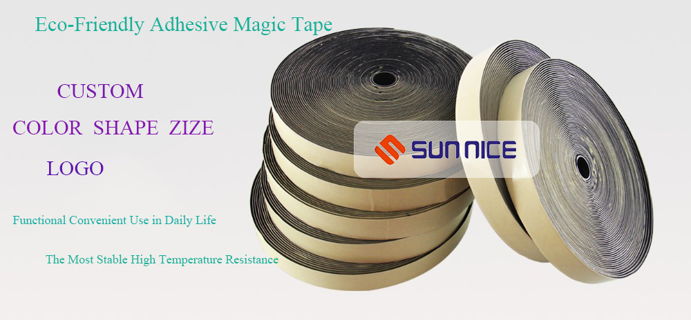 adhesive magic tape