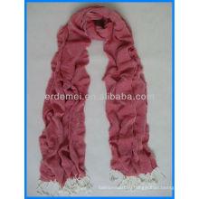 Высококачественная вискоза 1 цвета под шарфом hijab