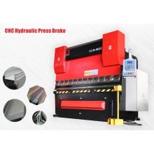 Stainless Steel CNC Bending Press Braker Machine
