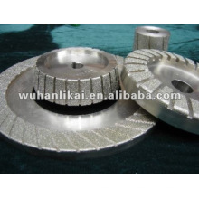 diamond cutting & grinding disc