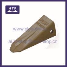 Excavadora dientes de cubo forjados PARA CATERPILLER 1U3302RC