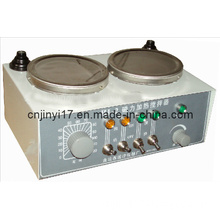 HJ-2 Two-Unit Magnetic Hotplate Stirrer/Laboratory Mixer