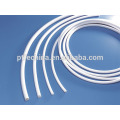 High quality carbon filled black ptfe tube