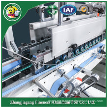 Excellent Quality Stylish China PVC Folder Gluer