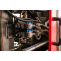 Machine de moulage par injection de plastique à économie d'énergie 400t Pet Preform (WMK-400)