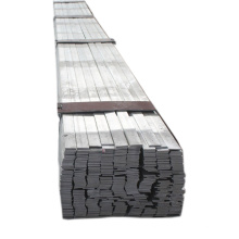 Hot Rolled Perforated Flat Steel Bar Spring Mild Galvanized Steel Flat Bar