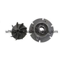 Piezas de la motocicleta del acero inoxidable del acero inoxidable (piezas que trabajan a máquina)