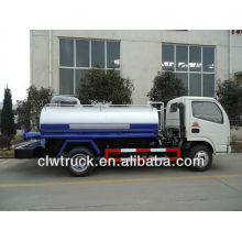 Dongfeng FRK 4CBM fecal truck