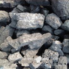 heißer Verkauf kohlenstoffreich Gießerei Koks für Eisen schmelzen brennenden Kraftstoff
