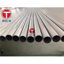 ASTM B668 UNS N08028 eamless Alloy Steel Tube