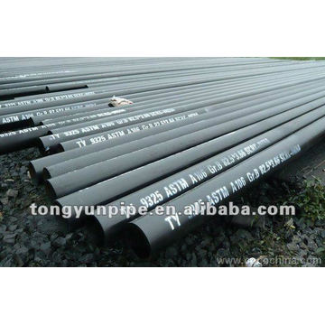 Low & High Pressure Boiler Steel Tube