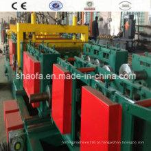 Máquina formadora de bandeja de cabos (AF-C100-600)