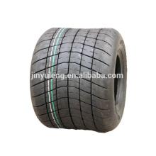 Haute qualité aller kart pneu 10x4.50-5 11x7.10-5 pour parc, jardin