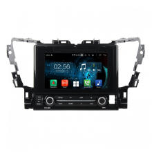 Lettore DVD Android Car per Alphard 2015
