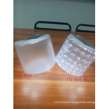Portable Solar Power Inflatable 3 Modes LED Lantern Camping Light