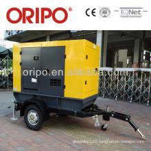 48kw60kva prime power trailer 4bta3.9-g2