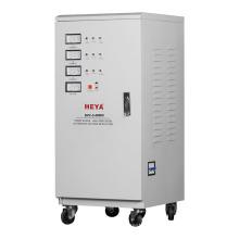 SVC TNS 30KVA 3 Phase Servo Automatic Voltage Regulator Stabilizers