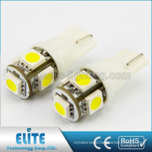 High Standard High Intensity Ce Rohs Certified Dual Color Smd Led