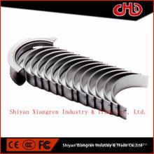 Motor diesel de alta calidad M11 conjunto de cojinetes de cigüeñal 4025122