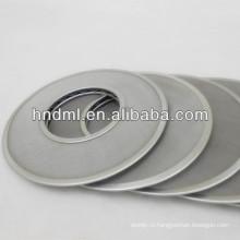 Поставка сетчатого фильтра из нержавеющей стали SPL-50 / SPL-50X