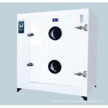 Incubadora de temperatura constante de calentamiento eléctrico Horno de laboratorio de alta temperatura