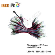Luz de cortina de cadena LED de alta calidad WS2811