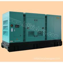 7kVA~2500kVA CE/Soncap/Ciq Certified Diesel Power Generator with UK Perkins Engine