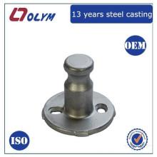Matériel de salle de bains OEM certifié ISO en acier inoxydable coulée de précision
