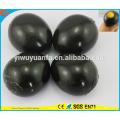Hot Selling High Quality Single Yolk Black Egg Venting Ball Toy